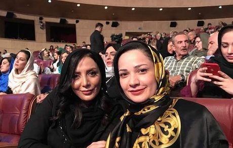 فهیمه سریال پایتخت در کنار همسر و دخترش + تصاویر و بیوگرافی