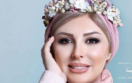 نیوشاضیغمی|جنجال عکس لورفته در آغوش همسرش +عکس و بیوگرافی