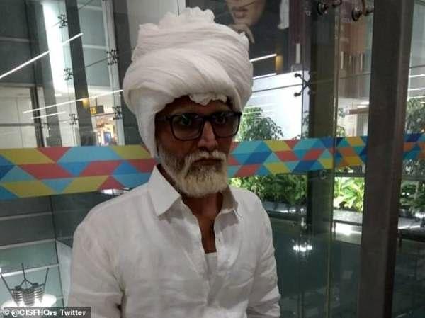 پیرمرد 81 ساله ای که 32 سال بیشتر ندارد!! + تصاویر
