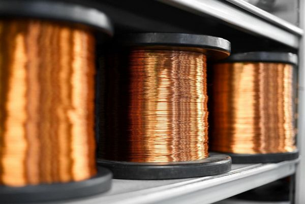 افزایش بیش از 4 درصدی تولید زنجیره مس جهان
