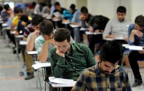 نحوه برگزاری امتحانات دانش آموزان در تمامی دوره های تحصیلی تشریح شد
