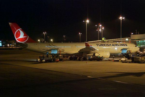 ماجرای آژیر خطر و هواپیمای ترکیه چه بود؟