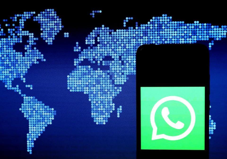 ورود تماس صوتی و تصویری به نسخه دکستاپ واتساپ