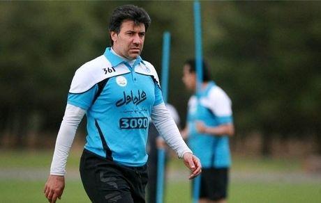 جنتلمن جدید فوتبال ایران