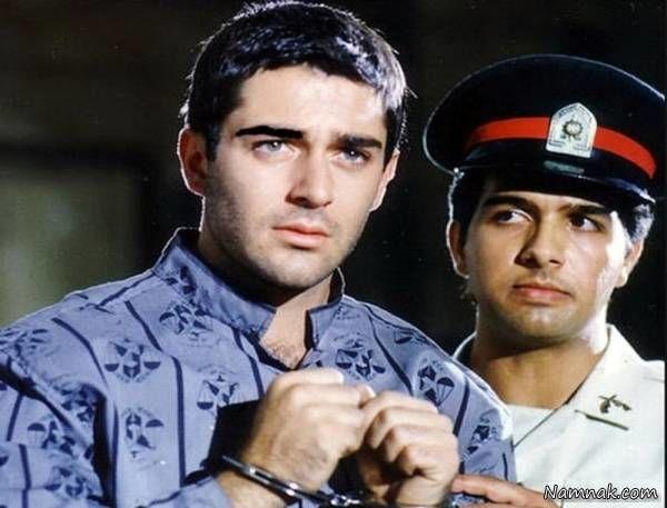 محمدرضا گلزار در فیلم سام و نرگس