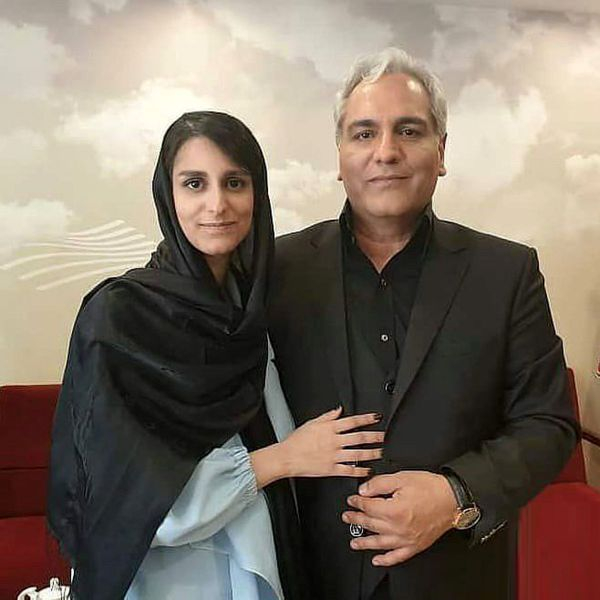 حمله تند خبرنگار به مهران مدیری جنجالی شد + فیلم و عکس