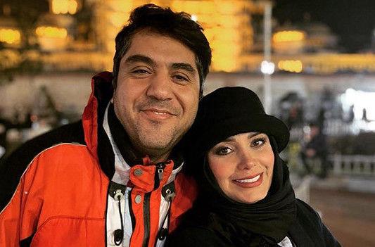 ویژه: صبا راد چرا برای همیشه از ایران رفت؟ + تصاویر دیده نشده