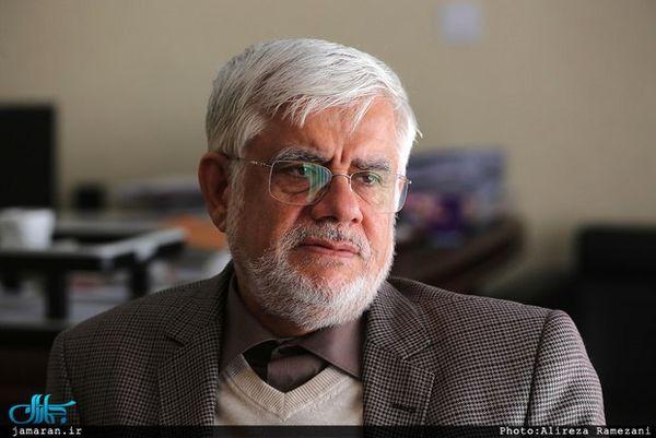 بحثهای تخریبی علیه شخصیتها و نظام به بهانه حضور در انتخابات