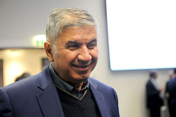 حسین کاظم پور اردبیلی درگذشت
