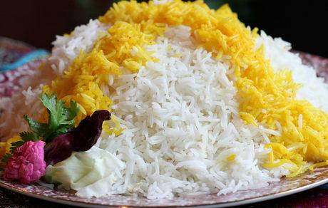 چه کنیم که برنج وا نرود؟