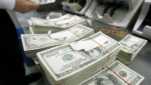 اصرار دولت روی ارز ۴۲۰۰ تومانی