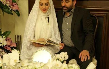 ژیلا صادقی   جنجال ماجرای رونمایی از همسرش + عکس و بیوگرافی