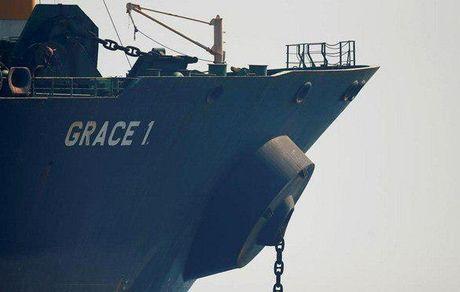 نفتکش ایرانی منتظر کاپیتان جدید