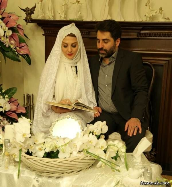 مجتبی رجبی و ژیلا صادقی