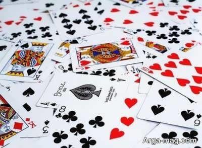 نظر مراجع تقلید درباره ورق بازی