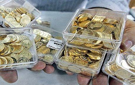 قیمت سکه و طلا سه شنبه ۲۵ شهریور