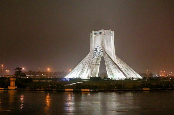 شنبه و یکشنبه تردد در تهران ممنوع است