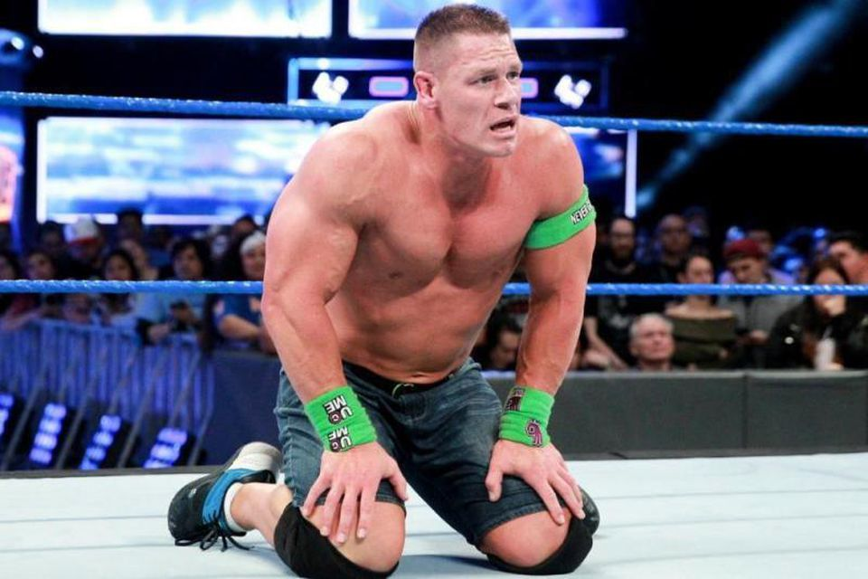 John Cena Is Finally Returning To WWE, But His Long-Term Future Remains Uncertain