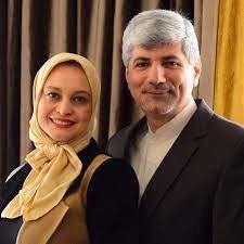 مریم کاویانی در مورد جداییش از مهمانپرست گفت