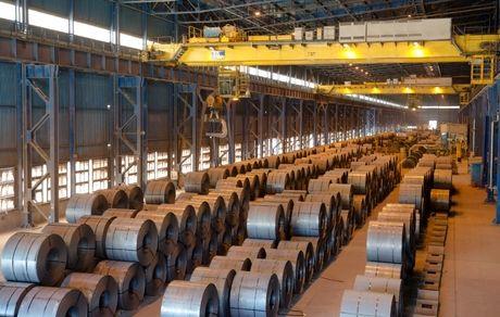 کسب بهترین عملکرد کیفی محصولات شرکت فولاد مبارکه از ابتدای راهاندازی