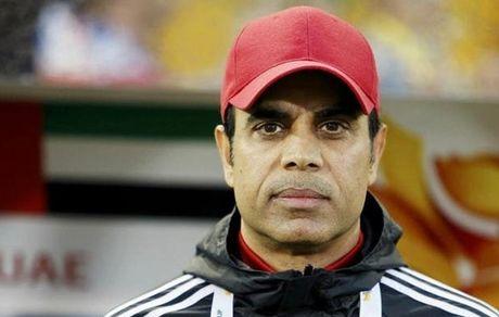 یک ایرانی در راس کادر فنی تیم ملی فوتبال امارات