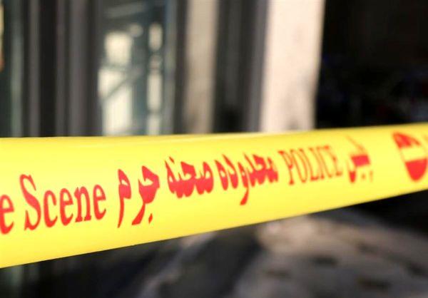 انکار قتل شوهر و فرزند در دادسـرا
