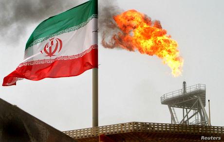 نفت ایران در آستانه 100 دلاری شدن؟