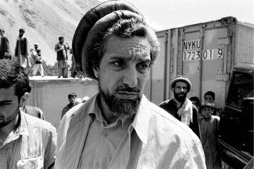 شاه مسعود از آخرین و برجستهترین چریکهای جهان بود