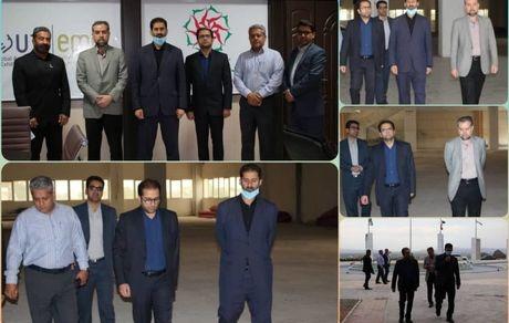 نمایشگاههای تخصصی در استان کرمان از اواخر خردادماه آغاز میشود