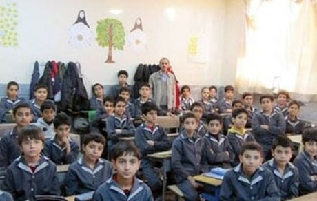 کرونا وارد مدارس شده است!؟ + توضیحات وزیر آموزش و پرورش