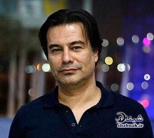 بیوگرافی پیمان قاسم خانی و همسرش + علت طلاق و تصاویر - شبناک