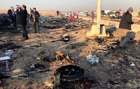 تکلیف جعبه سیاه هواپیمای اوکراینی مشخص شد +عکس