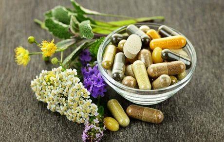 نقش داروهای گیاهی در کاهش وزن