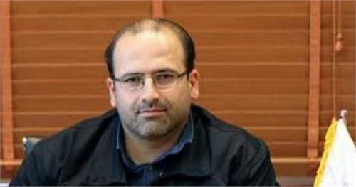 مدیرعامل شرکت فولاد خوزستان منصوب شد