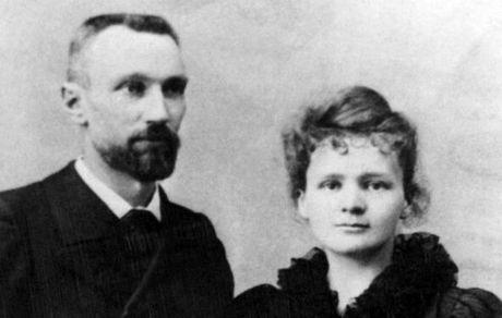 ۵ زوجی که جایزه نوبل گرفتهاند