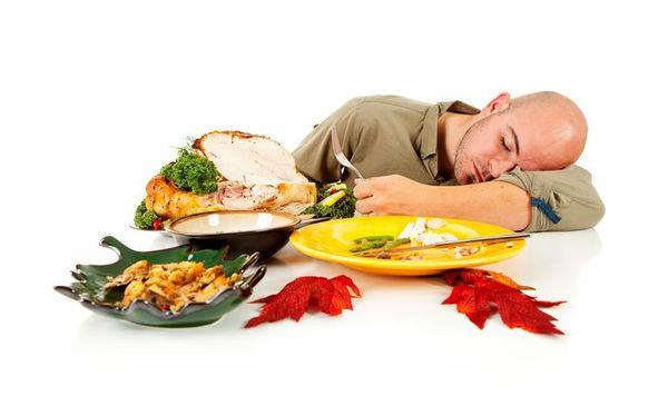 چرا از خوردن بعضی غذاها سیر نمیشیم؟