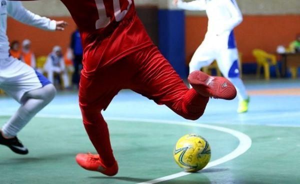 زمان رقابتهای فوتسال جام ملتهای کونکاکاف مشخص شد