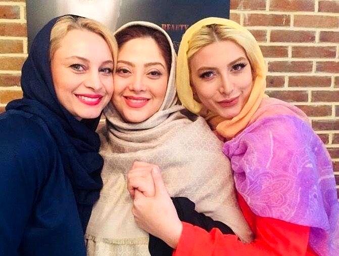 بازیگران زن