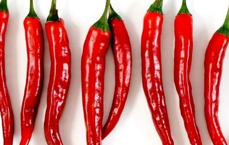 کاهش خطر مرگ و میر با این خوراکی تند!