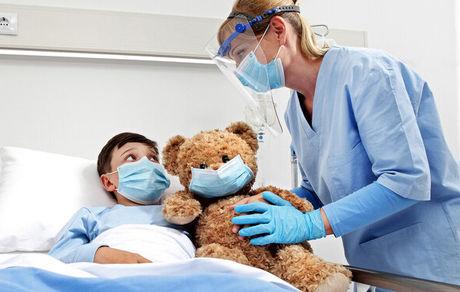 کدام کودک در معرض کووید-۱۹ شدید قرار دارد؟