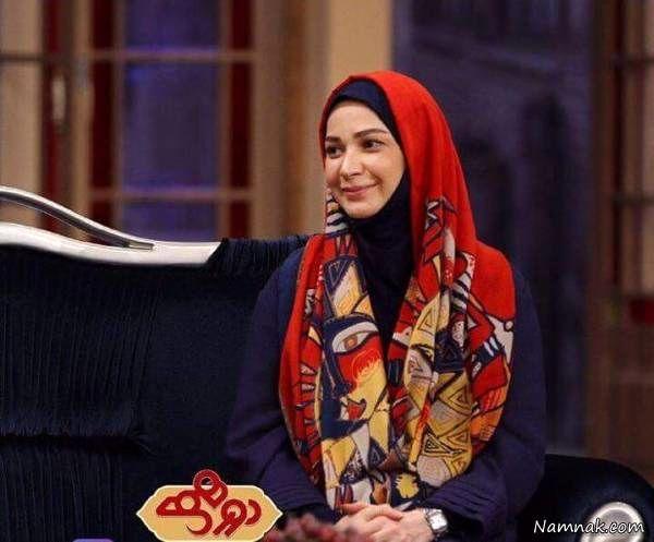 ماجرای ازدواج فهیمه پایتخت و همسرش سام پاک پیکار + فیلم و تصاویر