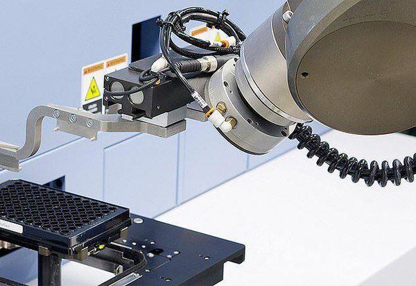 آزمایش قرص ضد باروری توسط ربات