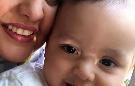 علت اصلی مرگ برادر زاده 3 ساله نرگس محمدی لو رفت (عکس)