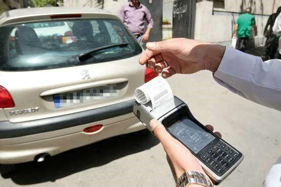 جرایم رانندگی در سال 1400 افزایش می یابد