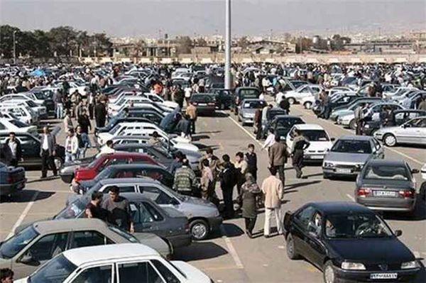 صدا و سیما قیمت جدید خودروها را اعلام کرد