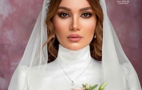 عاشقانه های متین ستوده و همسر خوشتیپش + عکس