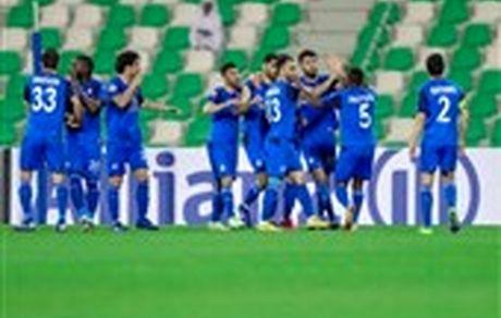 ۲۳ آذر تقابل قهرمان آسیا و آفریقا در جام جهانی باشگاهها