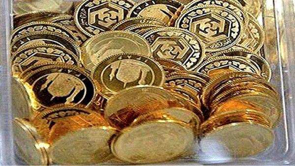 قیمت سکه و طلا سه شنبه ۴ شهریور