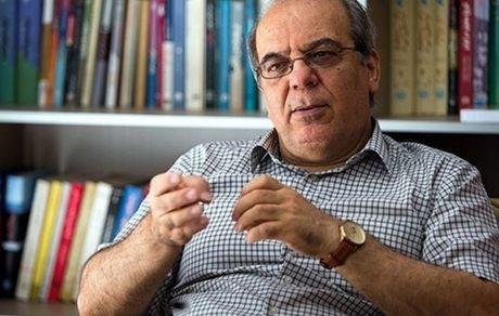 روایت عباس عبدی از یک اتفاق عجیب در صداوسیما
