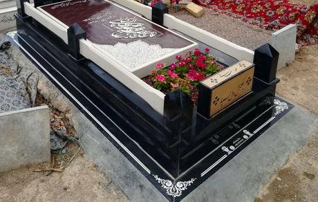 قبرهای لاکچری که سوژه چشموهمچشمی شده است